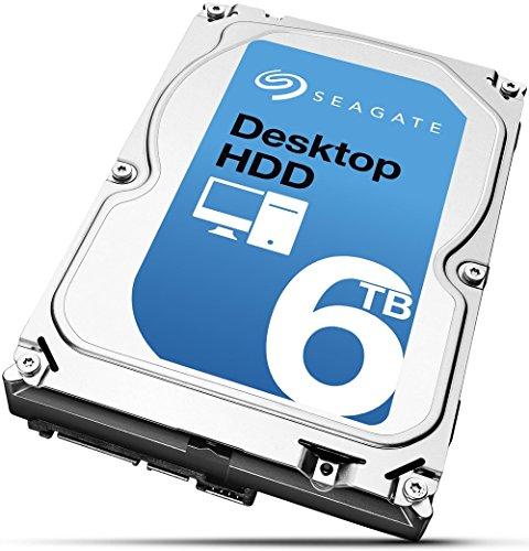 Desktop HDD 6tb Sata