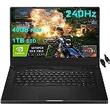 Best Laptops - Flagship 2021 ASUS ROG Zephyrus G15 Gaming Laptop Review