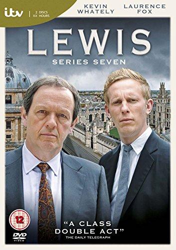Lewis Wer Die Toten Stört