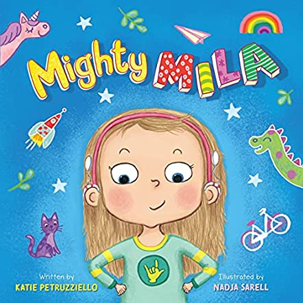 Mighty Mila