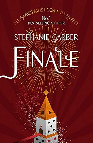 Finale: Caraval Series Book 3 (Caraval 3)