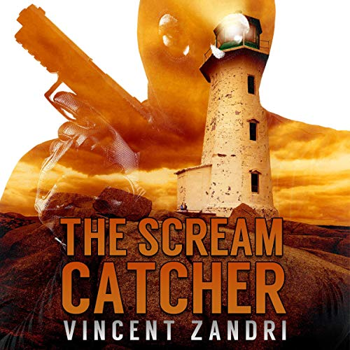 The Scream Catcher cover art
