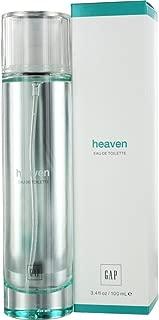 Heaven By Gap, Eau De Toilette, 3.40-Ounce