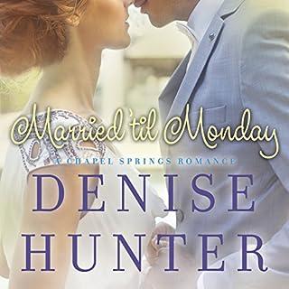 Married 'til Monday audiobook cover art