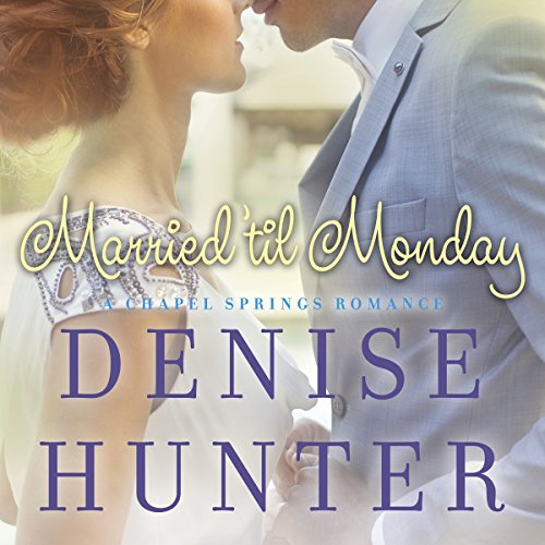 Married 'til Monday audiobook cover art