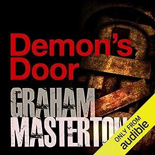 Demon's Door Titelbild