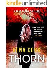 Thorn (Rosa Thorn Thriller Book 1)