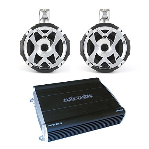 Exile Audio XM9 Wake Package 1