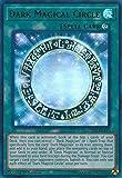 Dark Magical Circle - LEDD-ENA15 - Ultra Rare - 1st Edition - Legendary Dragon Decks (1st Edition)