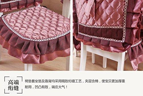 Fonds d'écran Mode,WEISHENMEN Table et chaises (1 siège + une couverture arrière) BULAIDANZI