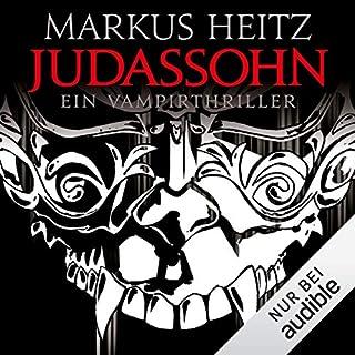 Judassohn Titelbild