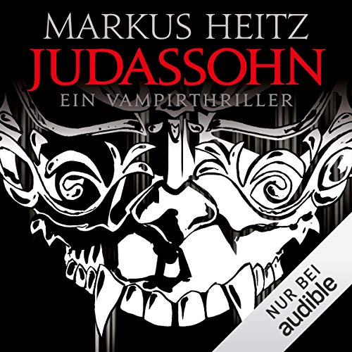Couverture de Judassohn