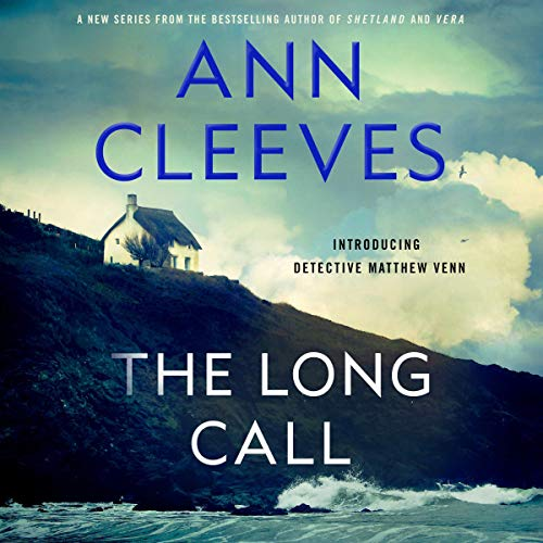 The Long Call audiobook cover art