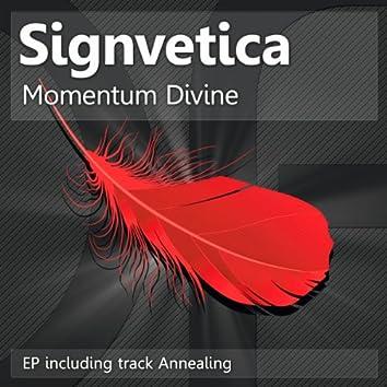 Momentum Divine