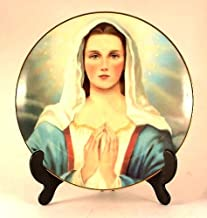 Franklin Mint Royal Doulton Mary Queen of Heaven by Bar Zoni - CP1068