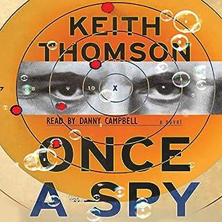 Once a Spy Titelbild
