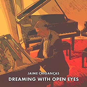 Dreaming with Open Eyes - Single