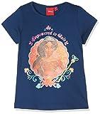 Disney Elena of Avalor Princess Camiseta, Azul, 3 años para Niñas