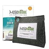 MOSO NATURAL: The Original Air Purifying Bag. 600g Stand Up Design....