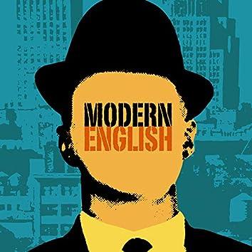 Modern English (Live)