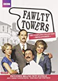 Fawlty Towers: The Complete Collection Remastered