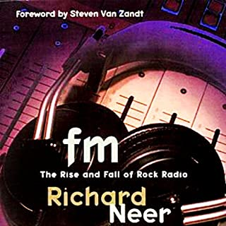 FM audiobook cover art