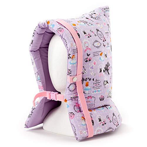 防災頭巾 子供用 アリスと不思議の国のティーパーティー N4438000