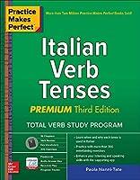 Italian Verb Tenses (Practice Makes Perfect)