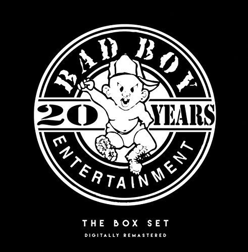 Bad Boy 20th Anniversary Box Set Edition [Explicit]