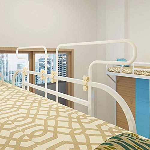 Ancianos cama rieles compartida Litera superior Fence Bed Pasamanos barandillas de seguridad...