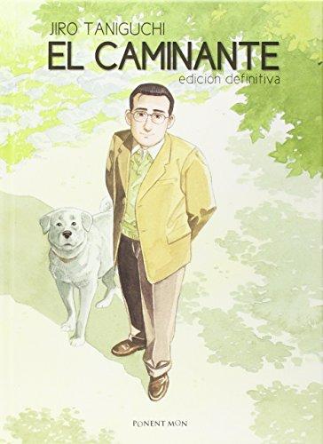 El Caminante (TANIGUCHI)