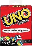 [page_title]-Mattel Games GKD66 - UNO Würfelspiel für die ganze Familie, mit Trockenlöschtafeln und Markern, für Kinder ab 7 Jahren
