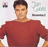 Songtexte von Juan Gabriel - Recuerdos II