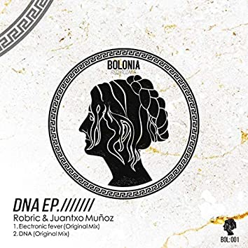 DNA EP