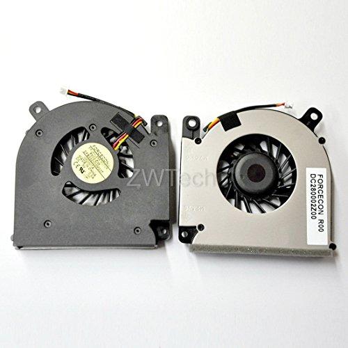 Original nuevo ventilador de la CPU para Acer Aspire 369056105610Z 5620563056505680serie TravelMate...
