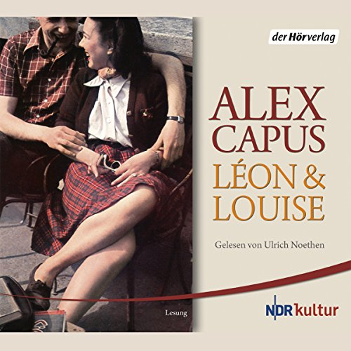 Léon und Louise cover art
