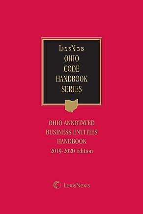 LexisNexis Ohio Annotated Business Entities Handbook (English Edition)