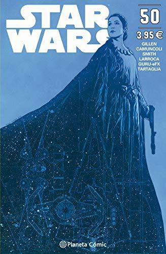 Star Wars nº 50: 3 (Star Wars: Cómics Grapa Marvel)