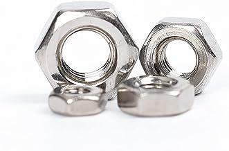 Multifunctioneel 220 stks Mini Hex Hexagon Nuts Assortiment Kit M2 M2.5 M3 M4 Roestvrijstalen Metrische Hex Nut Set voor S...