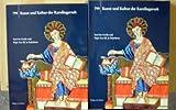 799, Kunst und Kultur der Karolingerzeit, 2 Bde., Museumsausgabe - Christoph Stiegemann