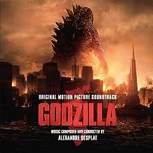 Godzilla 180G O.S.T.