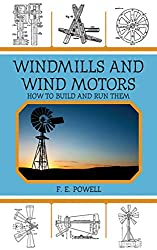Book Review: Windmills and Wind Motors