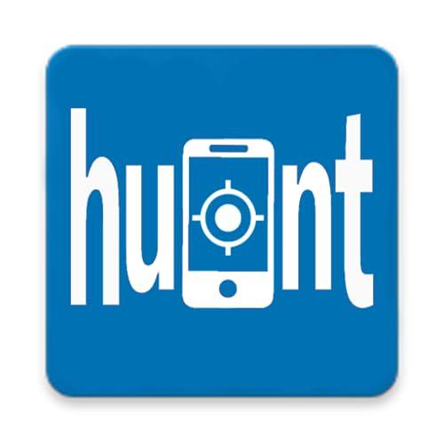 Treasure Hunt - Smartphone Based Outdoor multiplayer Game