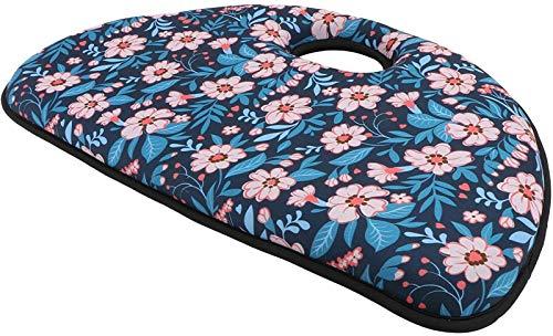 Decor Jardín arrodillado Cojín de Esponja Trabajo Mujer DE Mujer DE RODILA Cojín de Asiento Impermeable Thick Bath Pads Yoga Mat para Jardinero Tareas domésticas