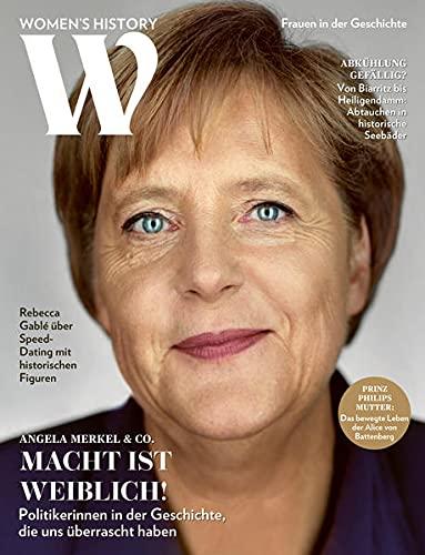 Women\'s History Ausgabe 2: Frauen in der Geschichte