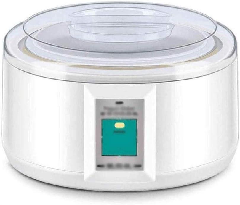 JYDQM Kansas City Fashionable Mall Automatic Yogurt Machine- Multi-functional Maker Ma