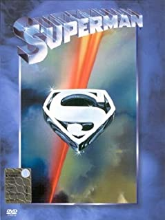 Superman - The Movie (SE) [Italian Edition] by christopher reeve