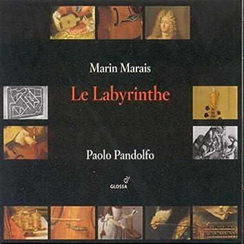 Marais, M.: Chamber Music