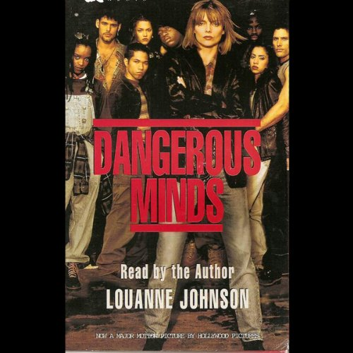 Dangerous Minds aka My Posse Don't Do Homework audiobook cover art