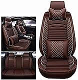 Cubierta de silla de coche para Usado para Cubierta de asiento for automóviles for automóviles cubiertas de asiento de cuero de cuero for Mitsubishi Todos los modelos Asx Lancer Sport Ex Zinger Fortis